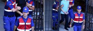 Edirne'de tutuklu bulunan Yunan askerlere tahliye çıkmadı