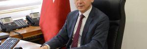 Erdoğan, Abdurrahman Madan'ı Danıştay üyeliğine seçti