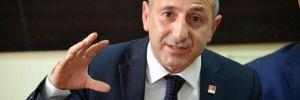 CHP'li Öztunç'tan Erdoğan'a 'Takoz' yanıtı: Eğer bir takoz varsa…