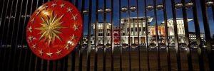 Cumhurbaşkanlığına 2 gün Fuat Oktay vekalet edecek