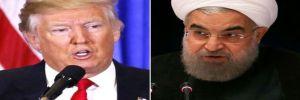 Trump'tan İran Cumhurbaşkanı Ruhani'ye yanıt: Asla ABD'yi tehdit etme yoksa sonuçlarına katlanırsın
