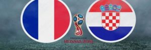 Dünya Kupası Fransa'nın