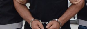 ABD Büyükelçiliği'ne saldırıyla ilgili bir kişi gözaltında