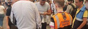 Turizm polisi taksi ve hanutçuları denetledi!