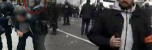Fransa'da Benalla krizi büyüyor!