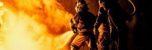 Metris Cezaevinde yangın paniği!