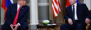 Trump'tan Putin'e: Olağanüstü ilişkilere sahip olabiliriz