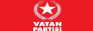 Vatan Partisi'nde yolsuzluk ihracı!