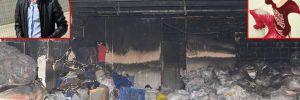 Gaziantep'te yangın faciası: 2 ölü