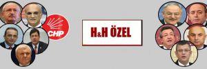 Koltuklarına yapışan CHP yönetimi!