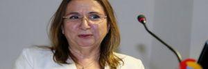 'AKP'nin Yüce Divan'a göndermediği 4 bakanı vardı Ruhsar Hanım ile şimdilik 5 oldu'