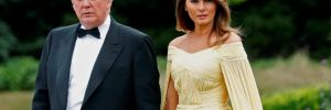 Şok iddia: Melania boşanmasın diye öyle bir şeyle tehdit ediyor ki…