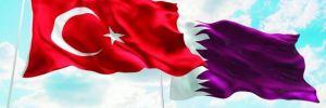 Türkiye ve Katar merkez bankalarından swap anlaşması