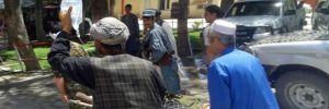 Afganistan'da bombalı saldırıda sekiz çocuk öldü