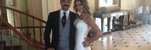 Spiker Benan Kepsutlu, Özgür Taşdemir ile olan evliliğini bitirdi