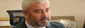 Ordu'nun AKP'li Büyükşehir Belediye Başkanı istifa etti!