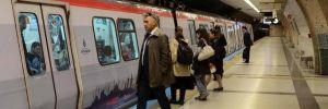 İBB'den devredilen metro hattı açıklaması