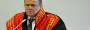 Yargıtay Başkanı Cirit'ten baro açıklaması: İfade ettikleri şeyler son derece çirkin söylemler