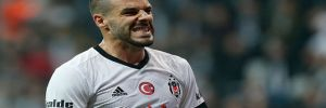 Negredo 1 milyon euro'ya Al Nasr'ye transfer oldu!