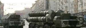 Rusya, uçağının düşürülmesi sonrası Suriye'ye S-300 füze savunma sistemi gönderiyor