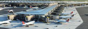 İstanbul Havalimanı hakkında bir iddia daha!