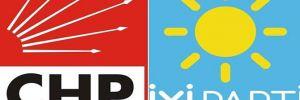 CHP'nin ardından İyi Parti de TBMM Kadına Şiddet Komisyonu'ndan çekildi