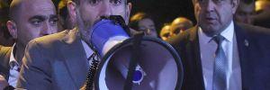 Ermenistan Ordusu: Başbakan istifa etsin
