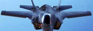 Türkiye'den F-35 açıklaması: Resmi olana kadar bekliyoruz