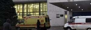 Kırım'da bir okulda patlama: 10 ölü, 50 yaralı
