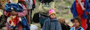 İşte sınırı geçen mülteci sayısı