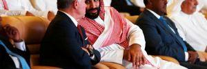Kaşıkçı tepkisi uzun sürmedi! Suudilerle 50 milyar dolarlık sözleşme imzalandı