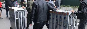 Türk polisi Suudi Başkonsolosun konutunda