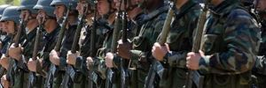 Yeni askerlik sistemi yasallaştı