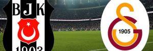 Beşiktaş Galatasaray maçının hakemi belli oldu