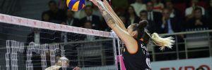 Eczacıbaşı VitrA Kadın Voleybol Takımı dünya üçüncüsü oldu!