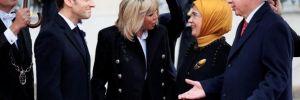 Fransa'ya 'Cemal Kaşıkçı' yanıtı