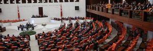 İYİ Parti'nin 'asgari ücretlilerden vergi alınmasın' teklifi reddedildi