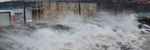 Meteoroloji'den son dakika fırtına uyarısı! Marmara'da etkili olacak