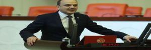 CHP'den tarihi çarşıların korunması için kanun teklifi
