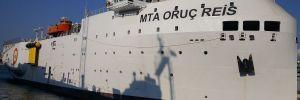Oruç Reis gemisini özel sektör işletecek