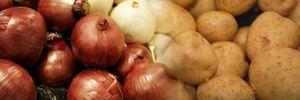 Patates ve soğana TMO zammı