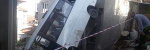 Kocaeli'de feci kaza: 12 yaralı