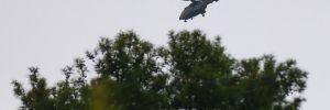 Denizli'de düşen uçakta pilot ve öğrencinin cansız bedenine ulaşıldı!