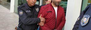 Cinsel istismar iddiasına tutuklama!