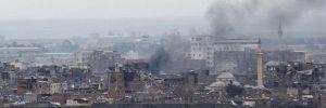 ABD, Suriye'de yeni senaryolar hazırlıyor