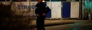 Fransa'da Noel pazarına silahlı saldırı