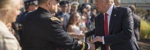 Trump'ın Genelkurmay Başkanlığı için adayı Mark Milley
