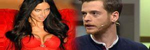 Adriana Lima ve Metin Hara ilişkisi sona erdi