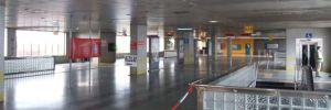 Ankara'da metroyu durduran intihar