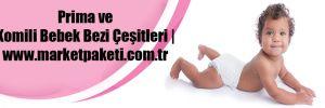 Prima ve Komili Bebek Bezi Çeşitleri | www.marketpaketi.com.tr